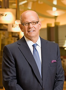 Robert S. Taubman, Chairman, President and Chief Executive Officer